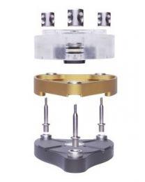 Vertysystem - Furbo Composite Base  - (1 pc)