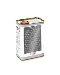 Renfert - Isofix 2000 - Separating Agent - Plaster / Plaster - (2 x 1 l)