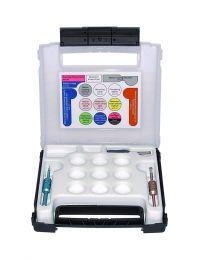 Medentika - Novaloc equipment box incl. - (3 tools)