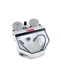 Renfert - Basic Eco - Fine Sandblasting Unit - 25-70 µm / 70-250 µm (230 V) - (1 pc)