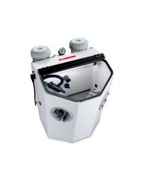 Renfert - Vario Basic - Recyclable And Fine Sandblasting Unit (220-240 V) - (1 pc)