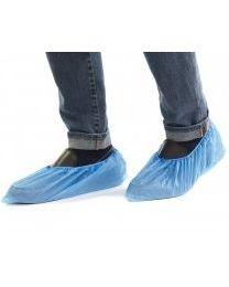 Overshoes Medistock - Blue - (100 pcs)