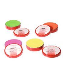 Al Dente - Colors Sculpturing Wax - Neon Colors - (70 g)