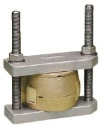 Mestra - Clamp For Press For Two Flasks - (1 pc)