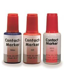 Al Dente - Contact Marker - 3µ - (2 x 20 ml)