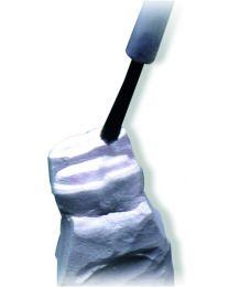 Al Dente - Pro-Die Hardener - Transparant - 0µ - (2 x 20 ml)