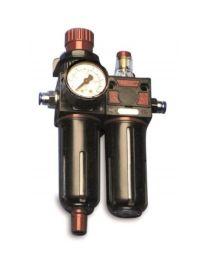 Mestra - Pneumatic Chisel Filter Regulator - (1 pc)