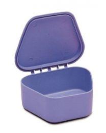 Mestra - Blue Denture Box - (100 pcs)