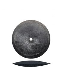 Megadental - Dedeco 4940 - Lens - Black - Hard - For CoCr Alloy - (100 pcs)