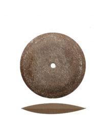 Megadental - Dedeco 4983 - Lens - Brown - Extra Hard - For CoCr Alloy - (100 pcs)