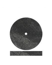 Megadental - Dedeco 5000 - Wheel - Black - Hard - For CoCr Alloy - (100 pcs)