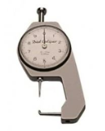 Mestra - Dial Crown Thickness Caliper - (1 pc)