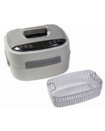 Mestra - Ultrasonic Cleaner - Medium 2.5 L - With Temperature (New) - (1 pc)