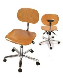 Mestra - Work Chair - (1 pc)