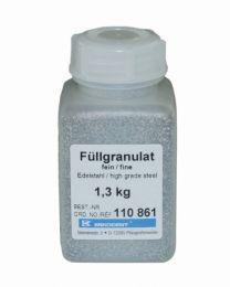 Erkodent - Filling Granules - Fine - (1.3 kg)