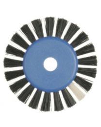 Hatho - Lathe Brush - 1 Row - Ø 44 mm - (12 pcs)