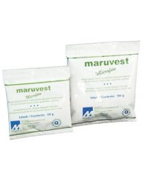 Megadental - Maruvest Microfein - High Heat Investment - 56 x 160 g / 2 l - (1 pc)