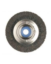 Hatho - Slimline Brush - Black -  Ø 36 mm - (12 pcs)