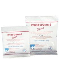 Megadental - Maruvest Speed - High Heat Investment - 56 x 160 g / 2 l - (1 pc)