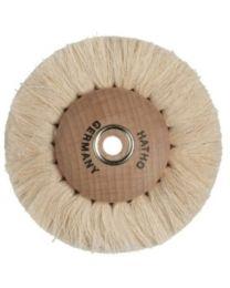 Hatho - Polishing Disc - Cotton Buff - Ø 70 mm - (1 pc)