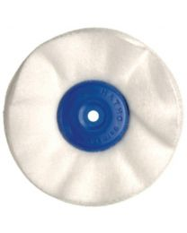 Hatho - Polishing Disc - Flannel Disc - Ø 100 mm - (1 pc)