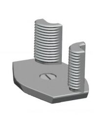 Erkodent - Clamping Plate Turnable Occluform 3  - (1 pc)