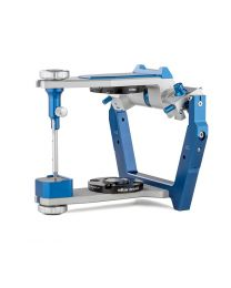 Mälzer - CORSOART® - AC-Line - Model BKR - Mounting Height 126 mm - Blue - (1 pc)
