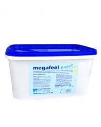 Megadental - Megafeel Exact Transparant - Reversible Dublicating Gel - (6 kg)