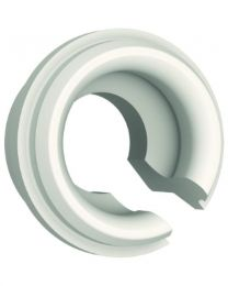 Medentika - Optiloc retention insert white - (4 pcs)