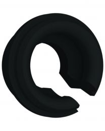 Medentika - Optiloc retention insert black - (4 pcs)
