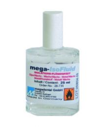 Megadental - Mega IsoFluid - Isolation Liquid For Crown And Bridge Technique