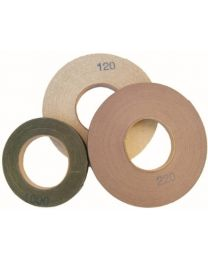 Megadental - Mega Korundpapier - 100 mµ - 50 m - (1 pc)