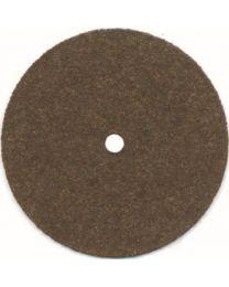 Megadental - Mega Trennscheiben - 25 x 0.6 mm - Separating Disks - (100 pcs)