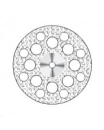 Edenta - Diamond Disc - Superflex - (1 pc)
