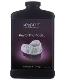 Keystone - KeyPrint KeyOrthoModel Resin - Grey - (1 kg)
