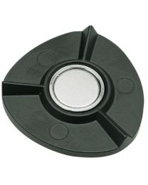 Asa Dental - Articulator Magnetic Mounting Plate - (1 pc)