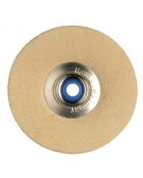 Hatho - Slimline Brush - Chamois Leather - Ø 51 mm - (12 pcs)