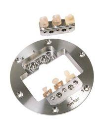 Imes-Icore - 6 Fold glass Ceramic Adapter + Starterkit For CORiTEC 150i PRO - (1 pc)
