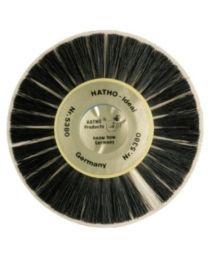 Hatho - Multi Layer Brush - Muslin - Conic - Ø 80 mm - (12 pcs)