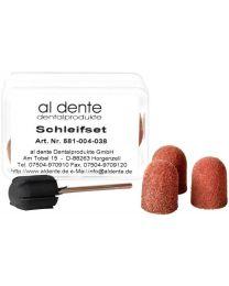 Al Dente - Grinding Set - (1 set)