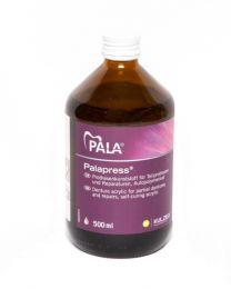 Kulzer - Palapress Liquid - Cold Curing Denture Liquid - (500 ml)