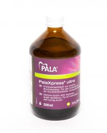 Kulzer - PalaXpress Ultra Liquid - Increased Impact Strength - (500 ml)