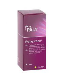 Kulzer - Palapress Powder - Cold Curing Denture Acrylic - (1 kg)
