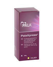 Kulzer - PalaXPress Powder - Cold Curing Denture Acrylic - (1 kg)
