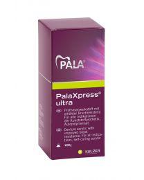 Kulzer - PalaXpress Ultra Pink - Increased Impact Strength - (1 kg)