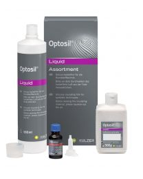 Kulzer - Optosil Liquid - For Separating - Combi Pack - (1 set)