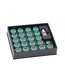 Kulzer - Heraceram Zirkonia 750 Dentine Incisal Set - (1 set)
