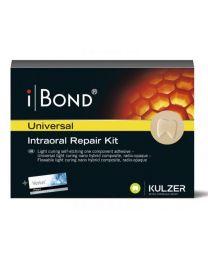 Kulzer - iBOND - Universal Intraoral Repair Kit - (1 set)