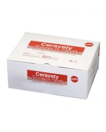 Shofu - Ceravety Press & Cast Powder - (120 x 100 g)