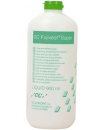 GC Fujivest Super - Liquid - (900 ml)